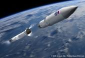 Nga phóng thử lần hai tên lửa đẩy hạng nặng Angara-A5