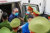 Xét xử sơ thẩm vụ án sai phạm tại tuyến cao tốc Thành phố Hồ Chí Minh - Trung Lương