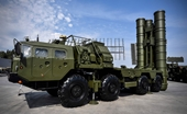 Thổ Nhĩ Kỳ tuyên bố sẽ đáp trả lệnh trừng phạt của Mỹ sau thương vụ mua S-400 của Nga