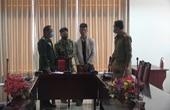 Bắt trùm ma túy người Lào vận chuyển 8kg trốn sang Việt Nam
