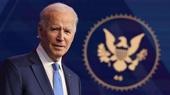 Chân dung Tổng thống thứ 46 của nước Mỹ Joe Biden