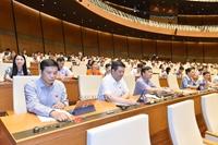 VKSND tối cao đề nghị góp ý đối với dự thảo thống kê về giám định tư pháp