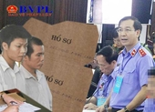 Kháng nghị giám đốc thẩm Vụ án Tạc Văn Ngọ kêu oan Góa phụ bị sát hại tử vong bật dậy nghe điện thoại