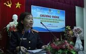 VKSND Thừa Thiên - Huế tuyên truyền đến sinh viên Luật An ninh mạng và Luật Phòng, chống ma túy