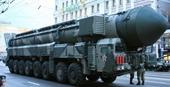 Nga lại sắp trình làng tên lửa ICBM khổng lồ nặng hơn 200 tấn