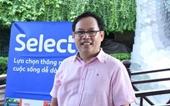 Phê chuẩn khởi tố cựu Chủ tịch Hội đồng quản trị Saigon Co op Diệp Dũng
