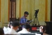 """Viện kiểm sát đề nghị tuyên phạt bạn thân của Tuấn """"khỉ"""" 15 năm tù"""