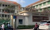 Tạm đình chỉ công tác Giám đốc và Phó Giám đốc Bệnh viện mắt TP HCM để điều tra