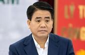 Kỷ luật khai trừ ông Nguyễn Đức Chung ra khỏi Đảng