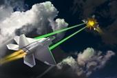 Mỹ phát triển vũ khí vi sóng đối phó với tên lửa của Nga