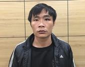 Khởi tố bị can ném vỡ kính xe khách ở Quảng Ninh