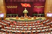 Bế mạc Hội nghị Trung ương 14 Nhất trí cao nhân sự tham gia Bộ Chính trị, Ban Bí thư khóa XIII