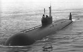 Số phận bi đát của chiếc tàu ngầm nhanh nhất thế giới do Liên Xô chế tạo