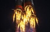 Nga phóng thử động cơ tên lửa nhiên liệu lỏng mạnh nhất thế giới
