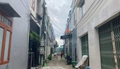 Đồng Nai Cách chức Chủ tịch phường vì để xây trái phép 35 căn nhà liền kề