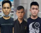 Tuần tra kiểm soát trên đường, phát hiện nhóm tuổi teen lừa đảo qua mạng