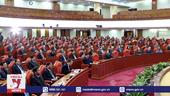 Người dân cả nước phấn khởi trước kết quả Hội nghị Trung ương 14