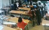 Khởi tố phụ huynh xông vào lớp đánh dã man bạn học của con ở Điện Biên