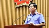 Phó Viện trưởng VKSND tối cao làm Phó trưởng ban Ban chỉ đạo tổng kết thực hiện Chiến lược phòng, chống tham nhũng