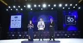Vinhomes là doanh nghiệp bất động sản được Forbes vinh danh Top 5 Thương hiệu dẫn đầu Việt Nam