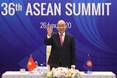 Báo Nga ca ngợi một năm thành công của Việt Nam trên chính trường quốc tế