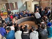 Đột kích sới gà lớn nhất Quảng Ninh, tạm giữ 59 đối tượng