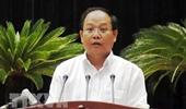 Ông Tất Thành Cang bị đình chỉ chức Phó Trưởng ban biên soạn lịch sử