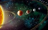 Hệ Mặt Trời hình thành như thế nào