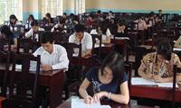 Bí thư Tỉnh ủy Hà Tĩnh nói gì về việc thi tuyển dụng lại hàng trăm công chức