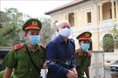 Tuyên án sơ thẩm vụ án sai phạm tại cao tốc TP HCM - Trung Lương