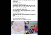Bé trai 18 tháng tuổi tử vong sau khi truyền dịch tại Bệnh viện Sản nhi Quảng Ninh