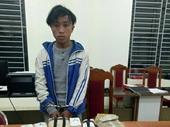 Nam thanh niên tuổi teen và phi vụ ma túy cực khủng