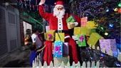 5 điểm trang hoàng Noel lộng lẫy ở TP HCM