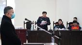 Xét xử Liên Kết Việt Đại diện Viện kiểm sát đề nghị tuyên các bị cáo bồi thường gần 1 000 tỉ đồng