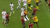 Đánh nhau túi bụi, 9 cầu thủ U17 Brazil bị đuổi cùng lúc