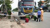 6 700 người chết vì tai nạn giao thông trong năm 2020
