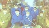 Tăng mức án với nhóm bị cáo con nuôi của Đường Nhuệ