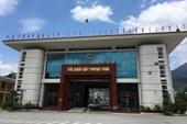 Vụ buôn lậu tại cửa khẩu Bắc Phong Sinh Tạm đình chỉ 6 cán bộ, công chức Hải quan