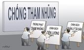 Công bố kết luận thanh tra trách nhiệm về phòng, chống tham nhũng tại quận Tân Phú