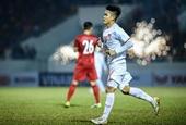 Những cầu thủ U22 Việt Nam gây ấn tượng với HLV Park Hang Seo