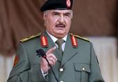 Tướng Haftar ra tối hậu thư cho Thổ Nhĩ Kỳ rời khỏi Libya