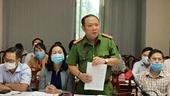 """Hai dự án trái phép """"khủng"""" làm """"nóng"""" buổi họp báo tại tỉnh Đồng Nai"""