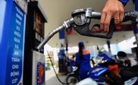 Giá xăng dầu tiếp tục tăng kỷ lục từ 15h chiều nay