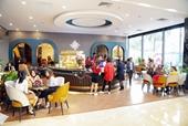 Chính thức khai trương cơ sở 3, S -Plus Coffee hứa hẹn là điểm đến lý tưởng tại Mỹ Đình