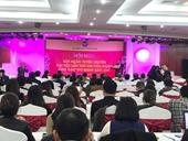 Tập huấn truyên truyền Đại hội lần thứ XIII của Đảng cho các cơ quan báo chí