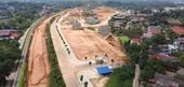 Dự án Khu dân cư số 1 đường Việt Bắc góp phần tạo cảnh quan và thúc đẩy Kinh tế - Xã hội