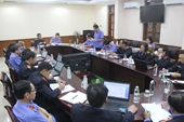 VKSND cấp cao tại Đà Nẵng giải quyết án phúc thẩm đạt 100