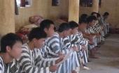 Trung Quốc giảm tuổi chịu trách nhiệm hình sự