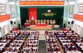 Tập huấn công tác tuyên truyền Đại hội Đảng XIII cho cơ quan báo chí