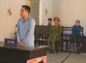 Ghen tuông 9X đóng giả tài xế Grab để sát hại mẹ bạn gái, lãnh án 16 năm tù